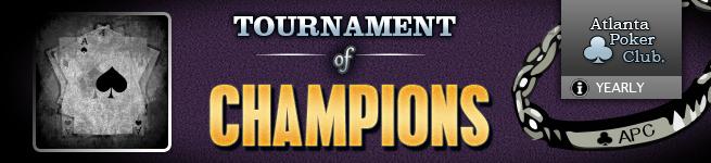 APC Tournament of Champions
