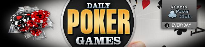 APC Daily Poker Games