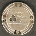 Silver Coin for Grand Championship